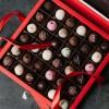 Guilty Pleasure Box | O cutie impresionantă cu 36 trufe de ciocolată artizanale și senzaționale ! | 560 Gr  + 124,00Lei
